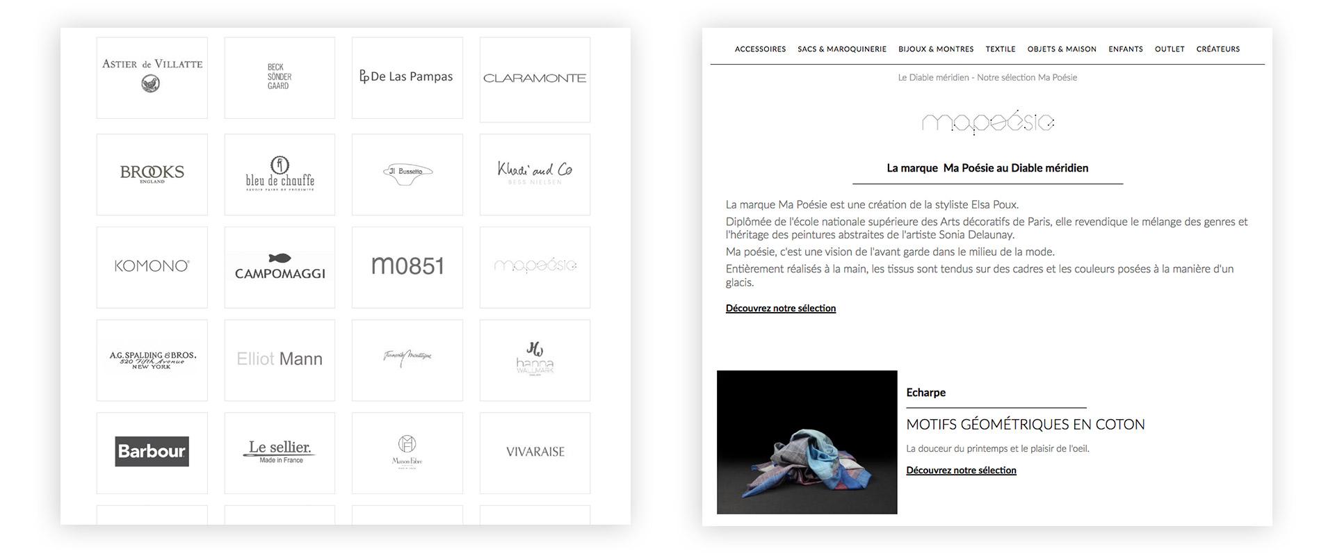 detail portfolio webdesign