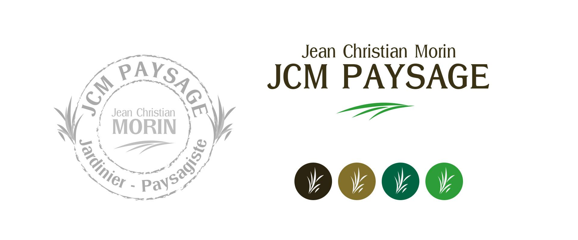 Charte graphique JCM paysage