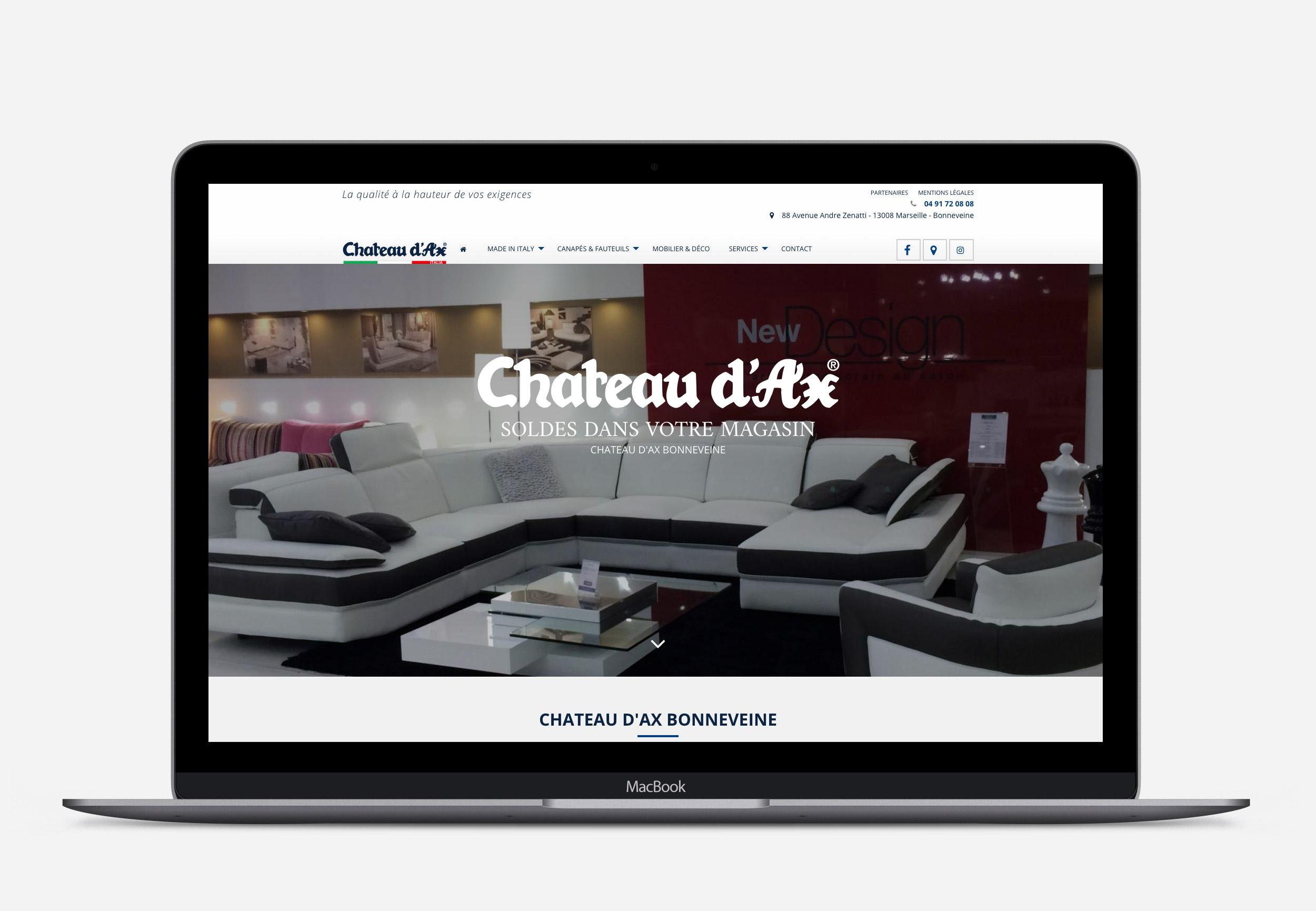 ecran webdesign