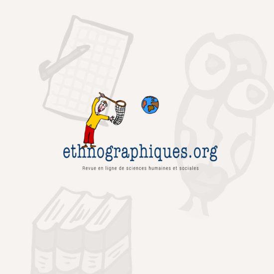 Webdesign Ethnographiques