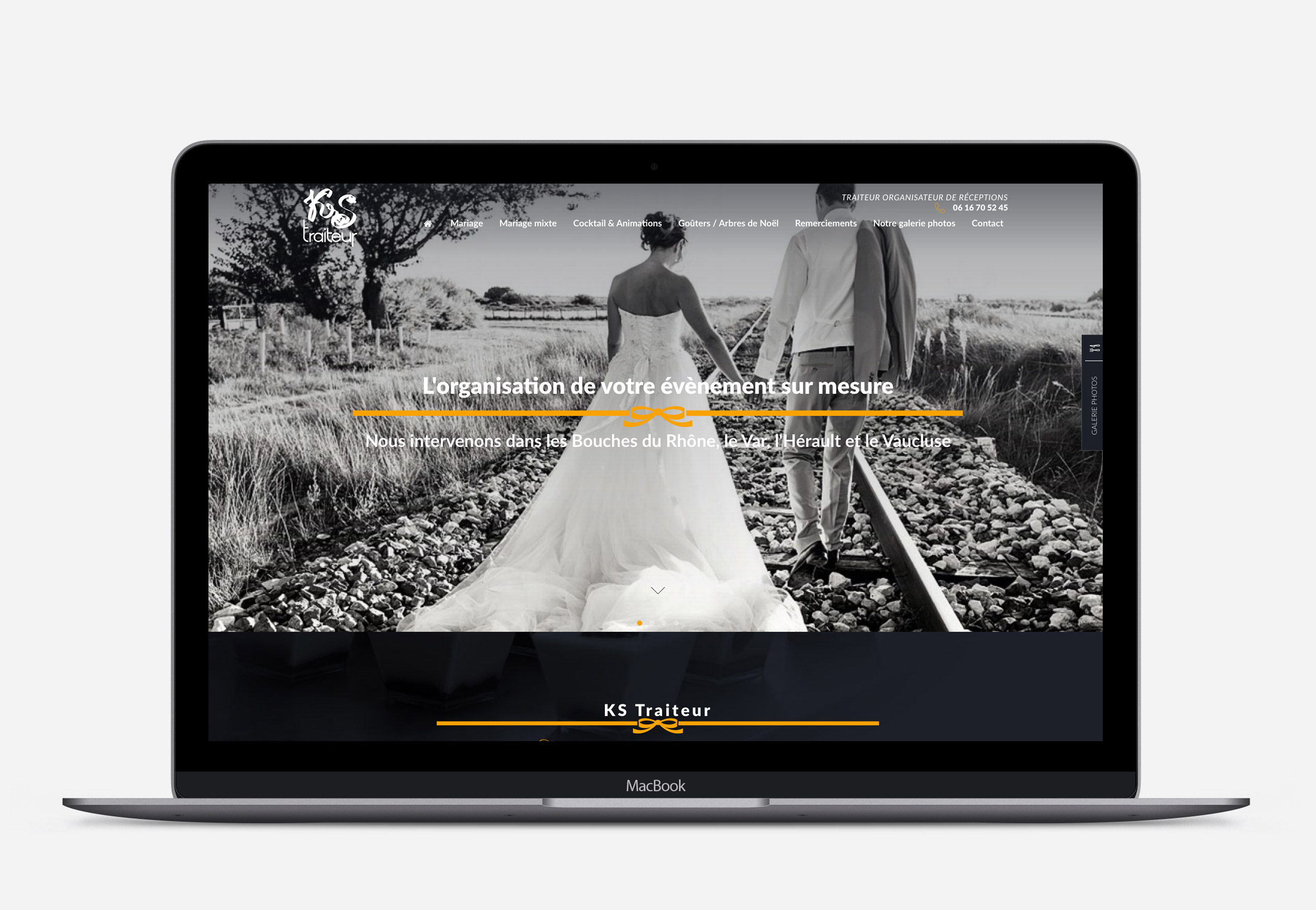 Ecran webdesign portfolio