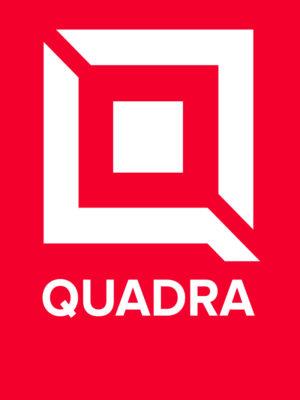 Graphiste Logo Quadra