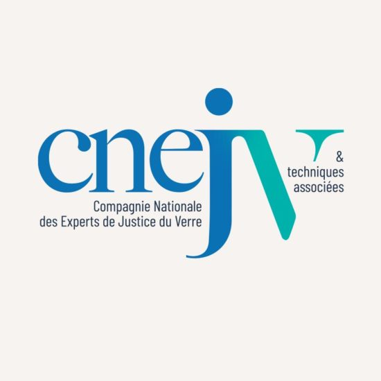 Création du logo CNEJV